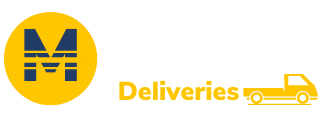 Moufti's Deliveries